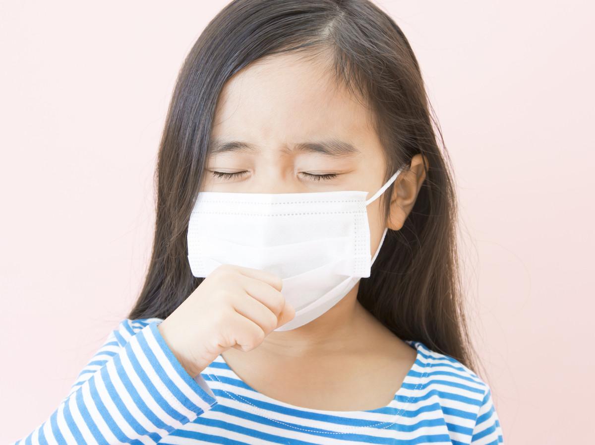 久咳不癒有暗病?何時咳得厲害代表身體哪裡有毛病!? | 親子集合 #Tagmum