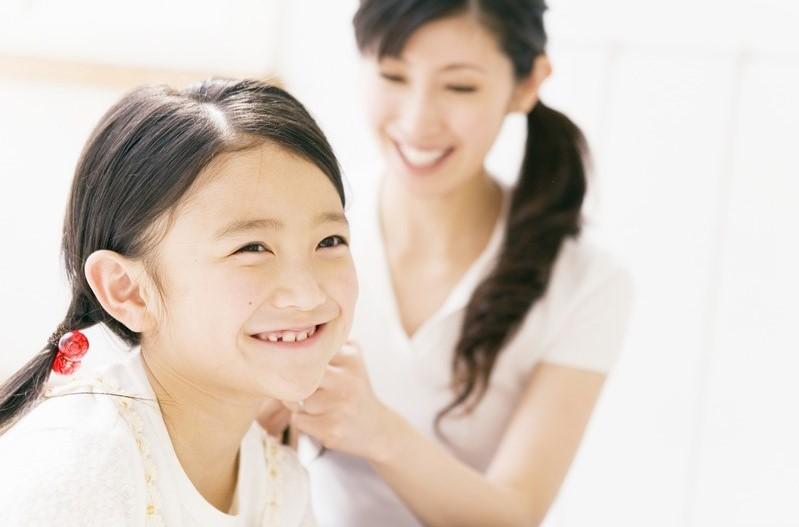 小孩感受的痛楚比大人強千倍?天熱就是要綁起頭髮,但綁太緊就很容易……… - 窈窕BB nutubaby.com