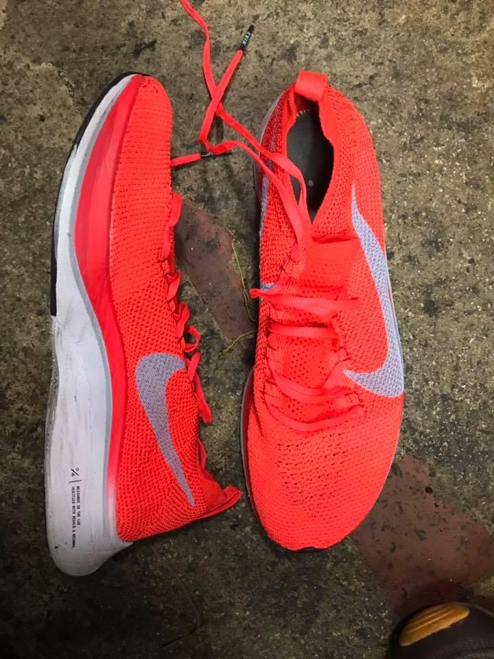 【 Nike X Adidas?!】鬼斧神工!香港補鞋店把Nike鞋底和Adidas鞋身結合! | 潮流集合 #Tagpopular