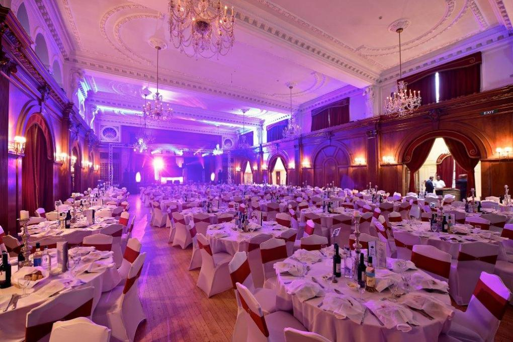 Porchester Hall In London For Hire Best Prices Tagvenue