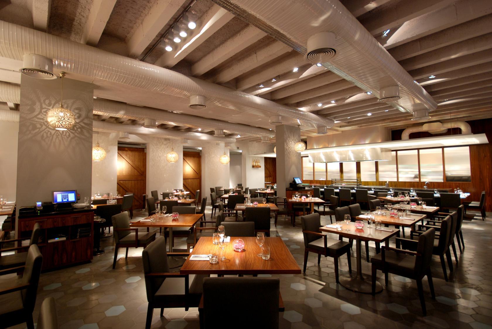 Cinnamon Kitchen  Event Venue Hire  London  Tagvenuecom