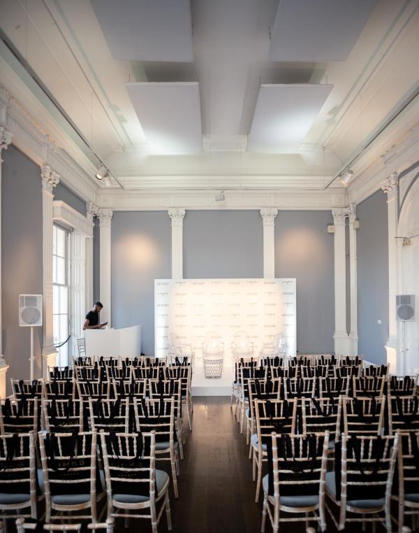 Cinema 1 - Institute Of Contemporary Arts Event Venue Hire