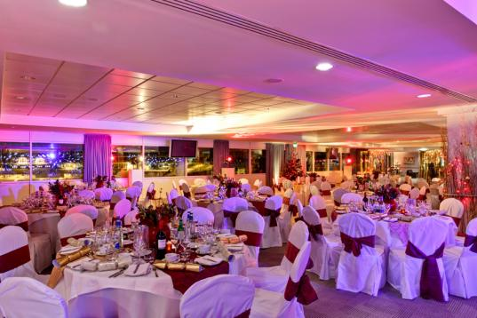 The Country Pkin Conference And Wedding Venue