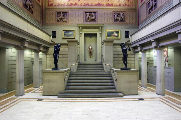 Manchester Art - Event Venue Hire