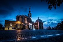 Royal Observatory Greenwich - Event Venue Hire London