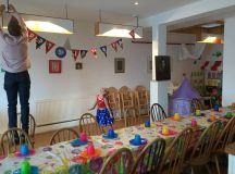 Book Kids birthday party at Space at 61 - Tagvenue