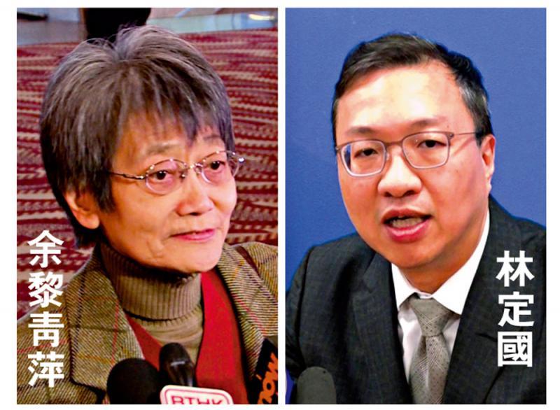 特首:四項行動一個目的 讓香港走出困局 _大公網