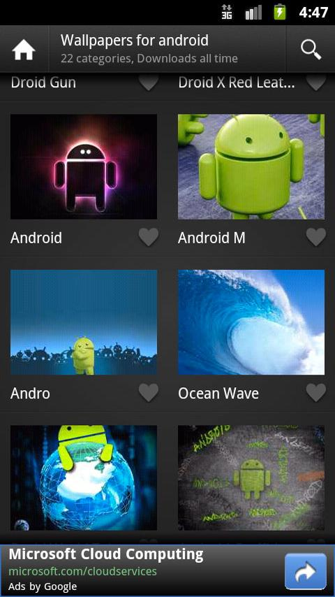 Zedge Gives You Ringtones Notifications And Wallpapers