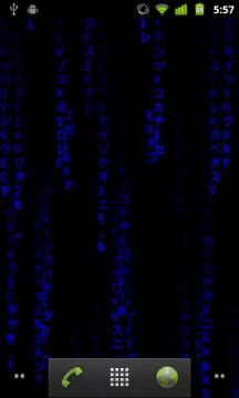 Matrix Falling Code Live Wallpaper Make Morpheus Proud With Best Matrix Live Wallpaper For