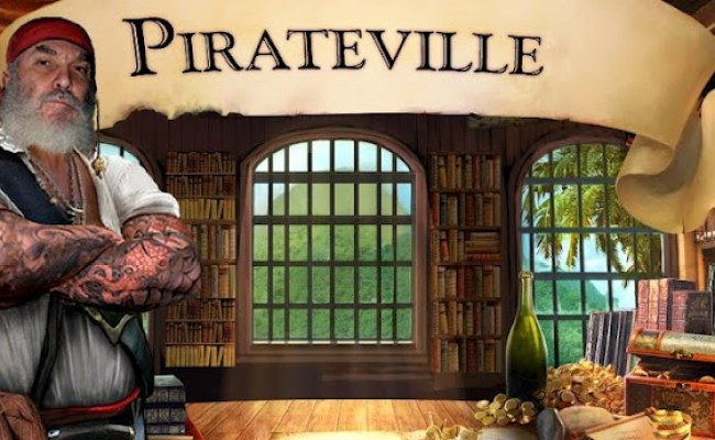 Featured Play Store Newbie Pirateville The Enchanted