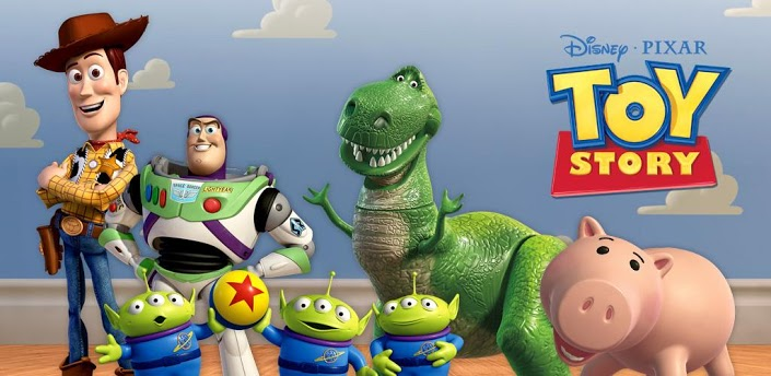Toy Story Andy S Room Live Wallpaper Available In The Play Store Talkandroid Com