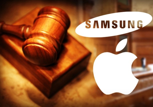 Samsung Almost Destroying Apple's Brand With Patent Infringements?