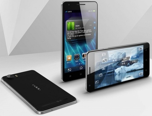 More Details Of New Oppo Find 7 Leaked