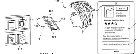 Amazon to implement product-oriented, 'Google Goggles-like