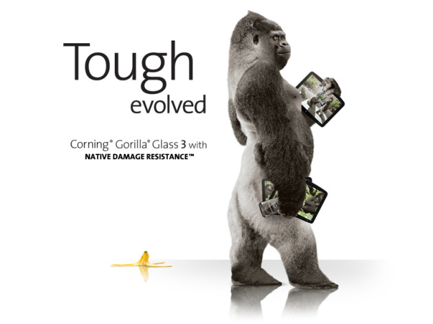 Samsung grabs 7.4% of Corning and secures supply of Gorilla Glass through 2023 | TalkAndroid.com