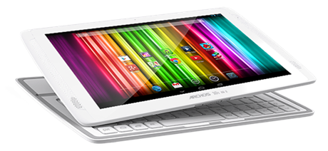 Archos Unveils Its Newest 10 Inch Tab The 101 XS 2