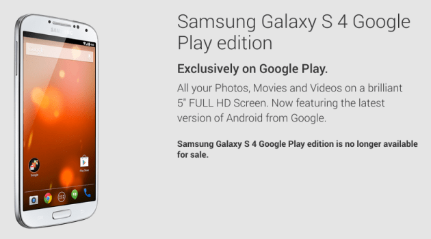 samsung_galaxy_s_4_google_play_edition_no_longer_for_sale