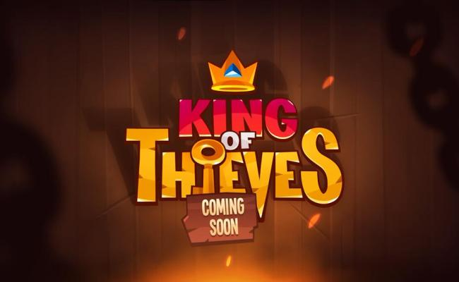 Zeptolab Departs From Puzzle Genre With King Of Thieves