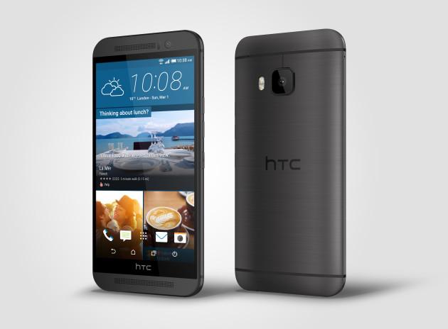 HTC_One_M9_Gunmetal_Left