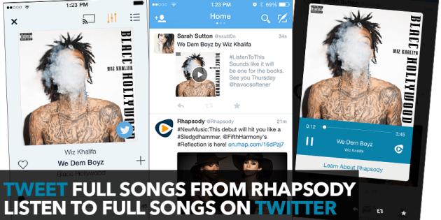 rhapsody_twitter_partnership