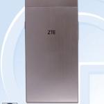 ZTE_camere-less smartphone_TENAA_S3003_092015_1
