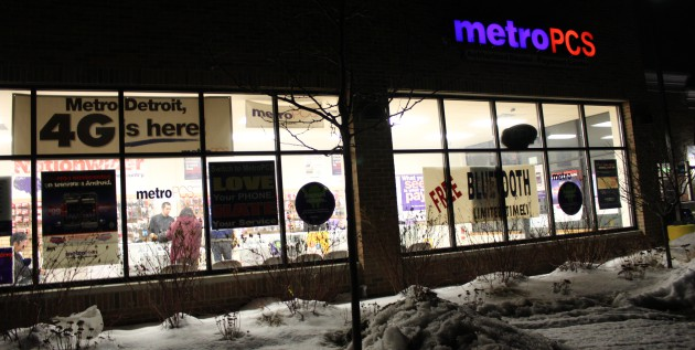 MetroPCS-Store