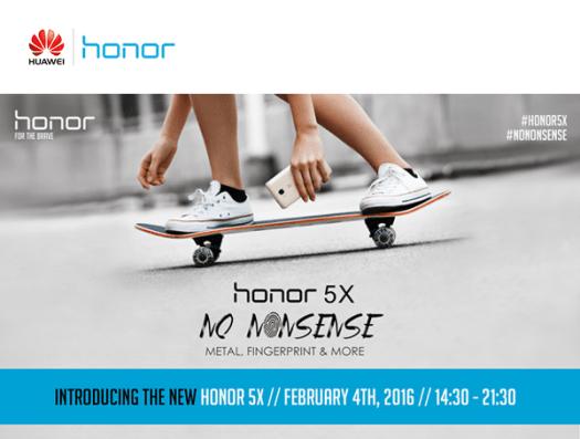 Honor_5X_Launch