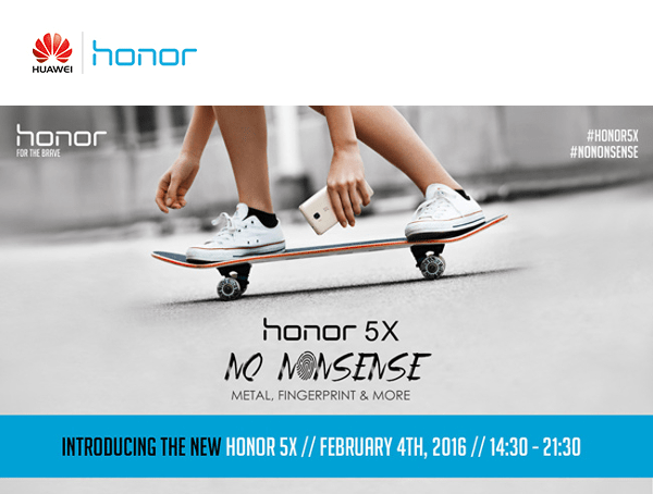 Honor_5X_Launch
