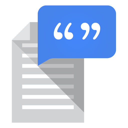 APK Download Google updates TexttoSpeech application
