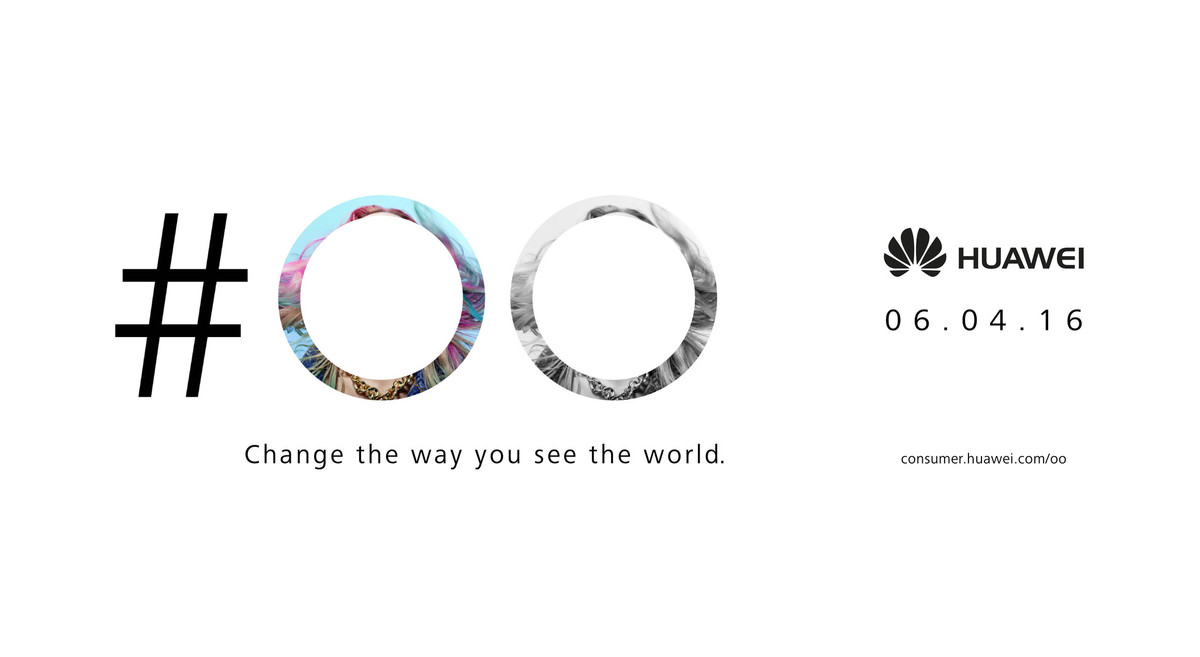 Huawei teases new smartphone with new #OO campaign in the