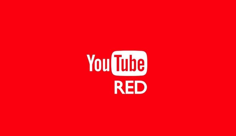 Resultado de imagen para YOUTUBE RED