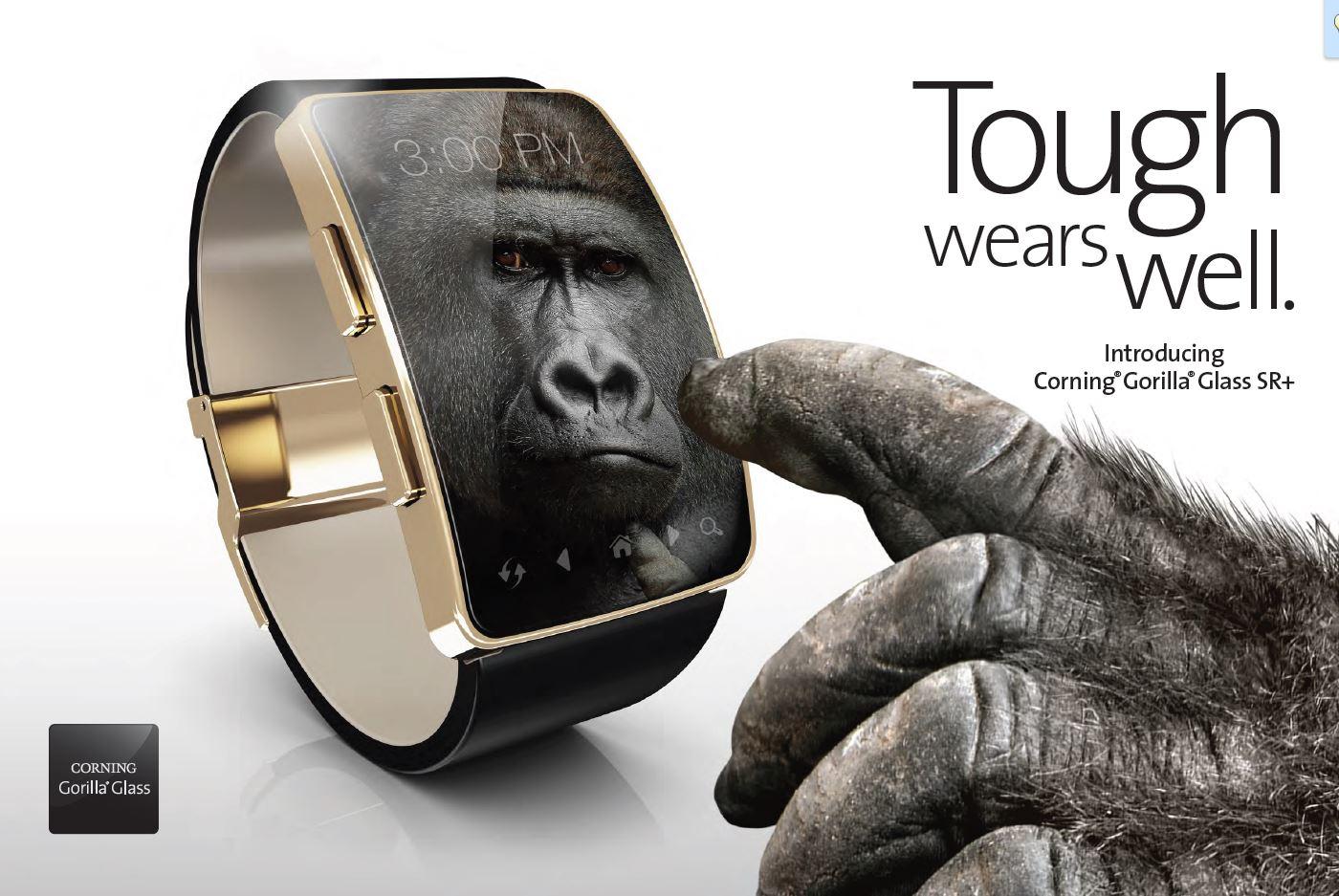 Corning gorilla glass 3 review
