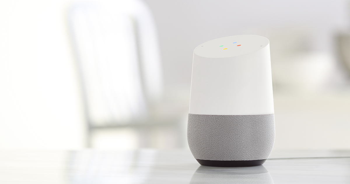 Convergence on the way to Google Home - TalkAndroid.com