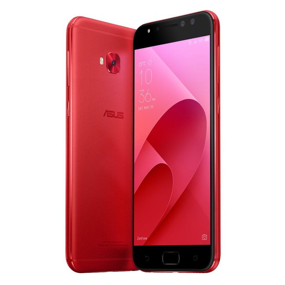 ASUS ZenFone 4 line of devices unveiled | TalkAndroid.com