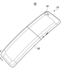 Samsung's foldable Galaxy X could be a next-gen flip phone