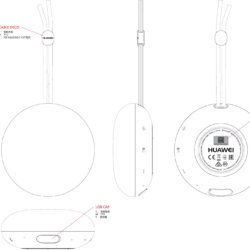 New Huawei tablets, smart speaker tip surfaces on Twitter