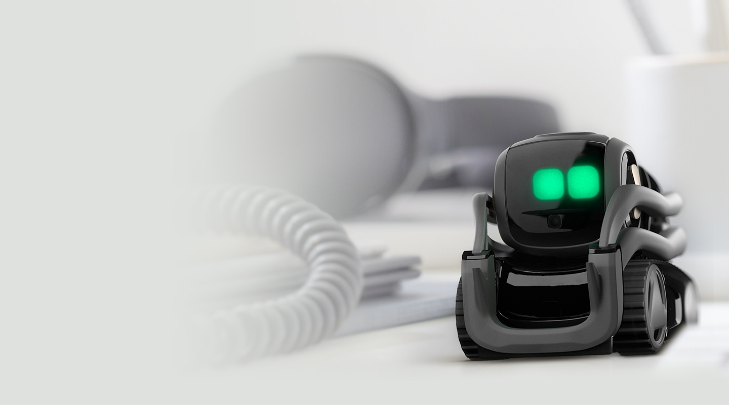 [Giveaway] Enter to win an Anki Vector home robot   TalkAndroid.com
