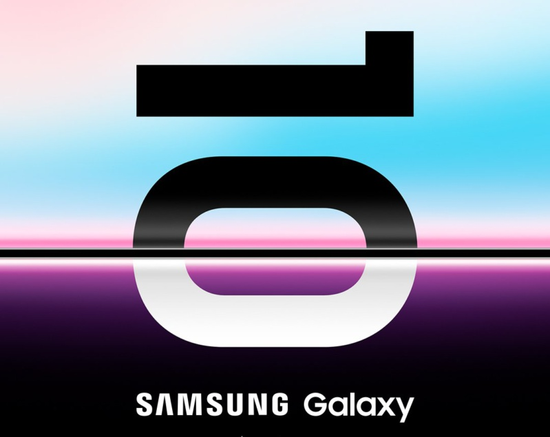 Download This Is The First Wallpaper From The Samsung Galaxy S10 Talkandroid Com