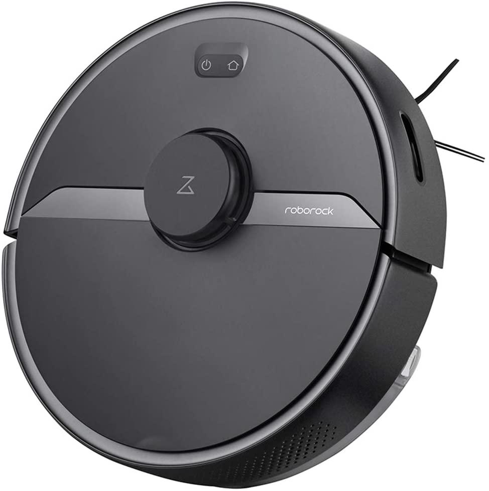 [Deal] Save a massive $240 on the Roborock S6 Pure Robot Vacuum & Mop - TalkAndroid.com