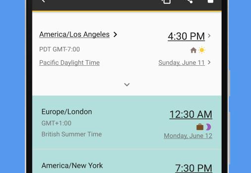 Time Converter İndir - Android için Zaman Dönüştürme Uygulaması - Tamindir