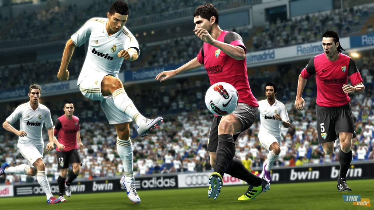 Pes online game 2010 winter