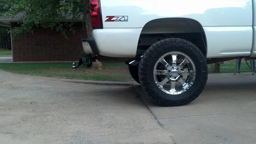gmc truck forum