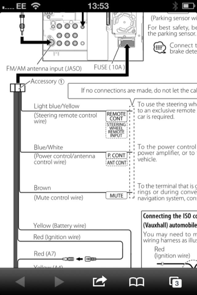 u9u9egab?resize\=640%2C960 corsa d cd30 wiring diagram wiring diagram on blaupunkt cd30 Car Stereo Wiring Colors at highcare.asia