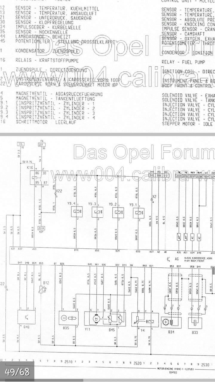 vauxhall astra mk4 wiring diagrams 2006 holden rodeo stereo diagram opel g library van ac the best