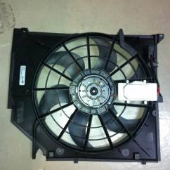 Automotive Electric Fan Wiring Diagram 2005 Ford Focus Radio Mechanical To Swap Automatic S Doityourself Auxillary Installed