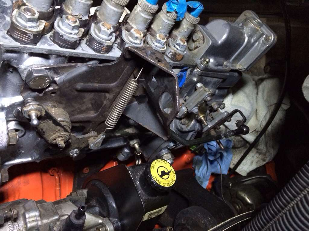 hight resolution of 24v p pump and build archive competition diesel com bringing the best together