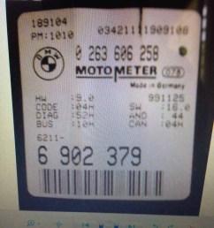 motometer wiring [ 768 x 1024 Pixel ]