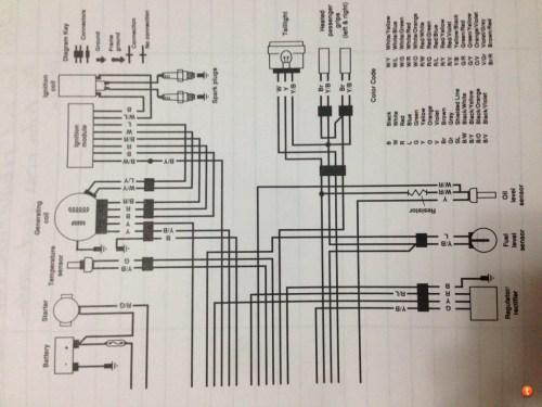small resolution of 86 yamaha phazer wiring diagram wiring library ski doo parts diagram 3etebaty diagrams 1143801 rotax