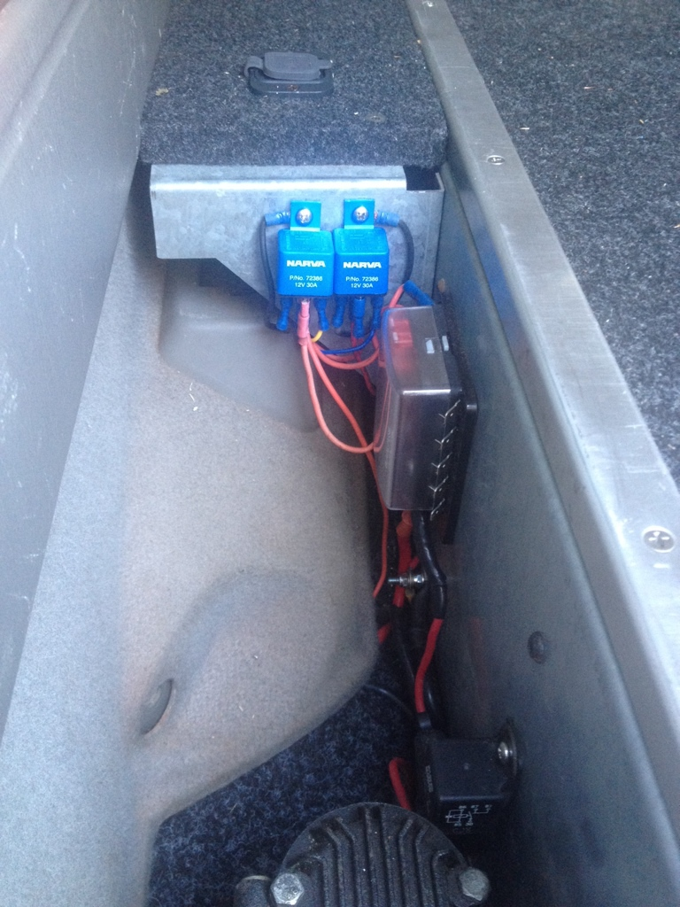 medium resolution of gu fuse box location patrol 4x4 nissan patrol forum nissan patrol gq fuse box