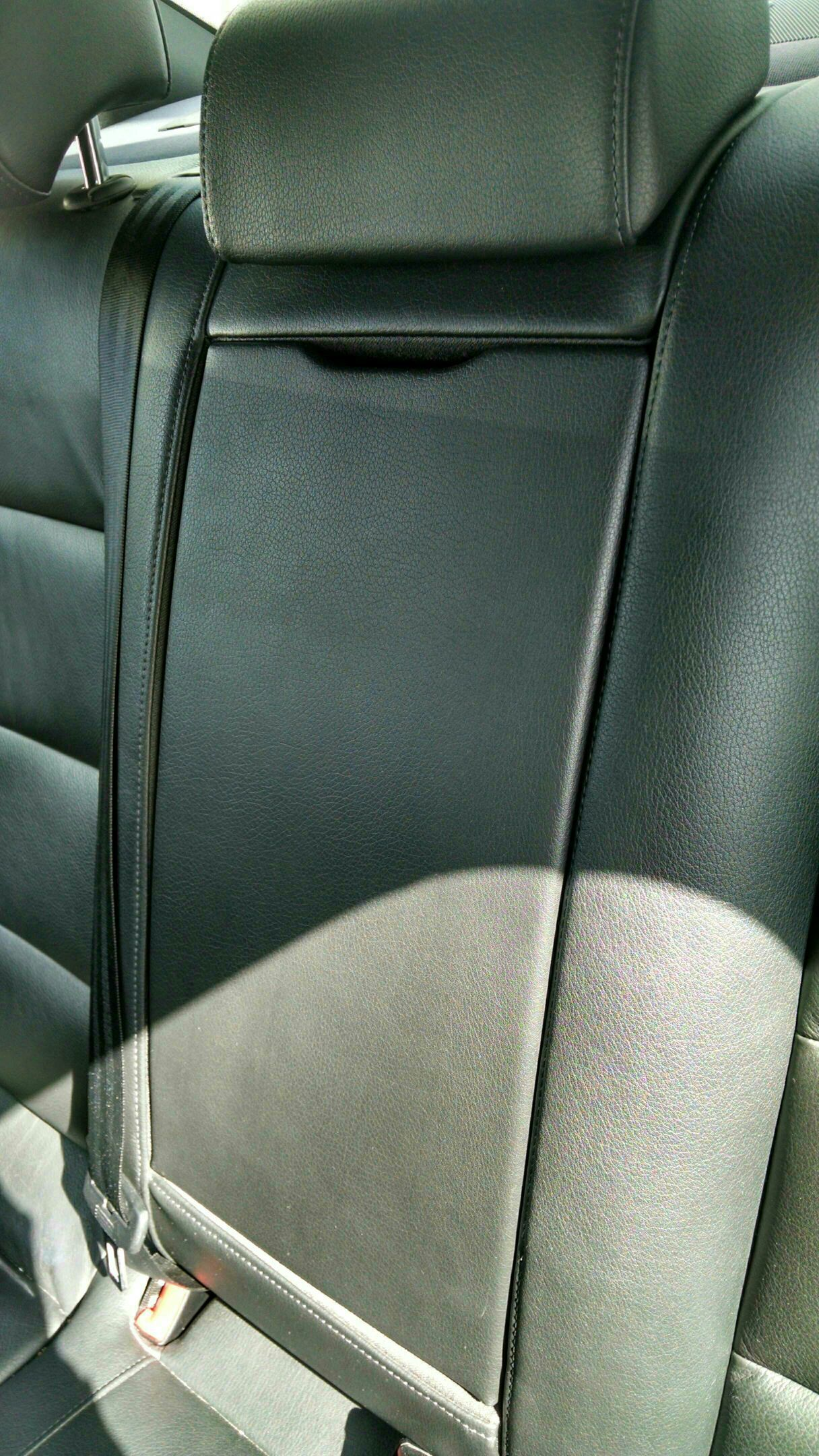 How To Open Car Trunk Without Key : trunk, without, Audizine, Forums